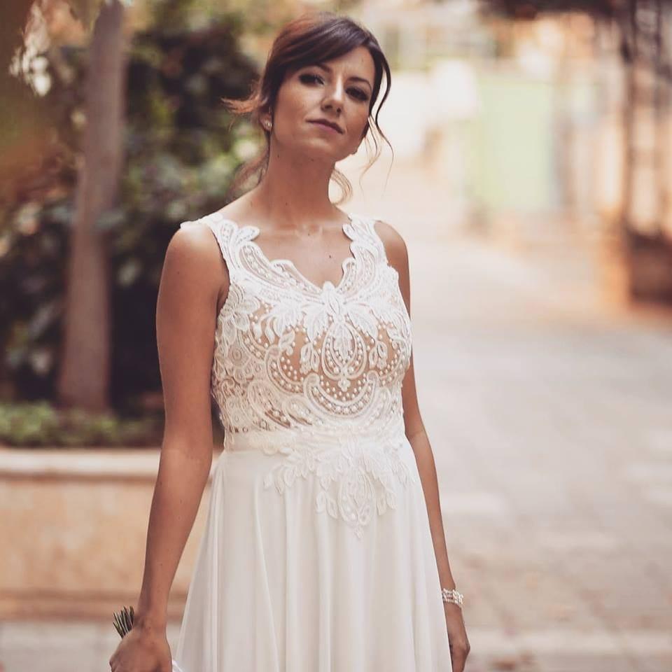 מדהים רוצה למכור שמלת כלה? - ReBride JX-14