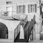ענבל רביב שמלת כלה בוהו יד שניה