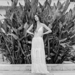 ענבל רביב שמלת כלה בוהו 9