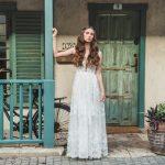שמלת כלה יד שניה ענבל רביב 28